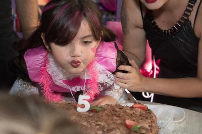 Fotógrafo Festa Infantil - Cobertura Fotográfica - 4 Horas