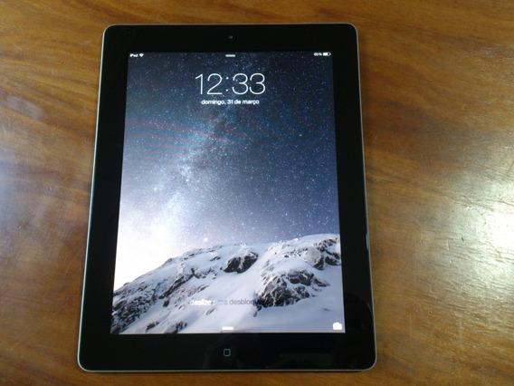 iPad 2 16gb A1395 Wifi Funcionando Perfeitamente!!!