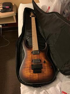Guitarra Ibanez Rgar42mfmt