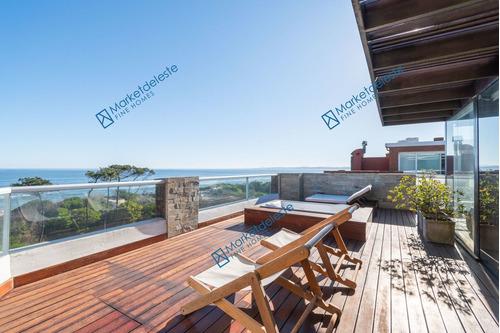 Imagen 1 de 29 de Playa Mansa Pent House Duplex