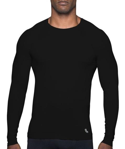 Conjunto Térmico Lupo Masculino / Feminino Calça + Camiseta