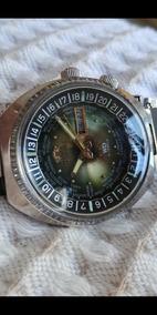 Relógio Orient World Diver Automático