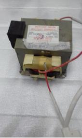 Transformador De Alta 220volts Consul Cma20bbbna/gal-800e-4