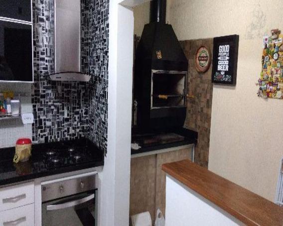 V.carrão - Sobrado Condomínio E Piscina - 89m² 2dormitórios Com Churrasqueira - 2935793291 - 34891012