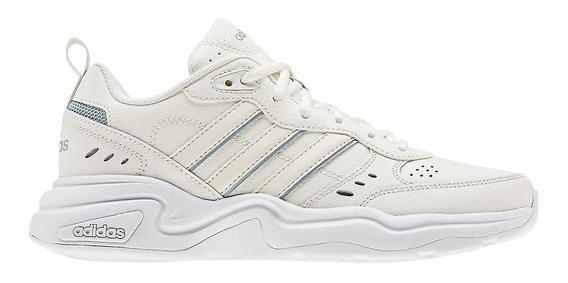 Zapatillas Mujer adidas Tenis Padel Strutter