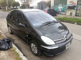 Citroen Picasso 2,0 Exclusive Full 1ra Mano 2008