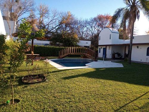 Casa En Venta 4 Ambientes Las Brisas Country Club Pilar