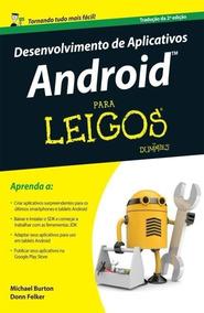 Curso Desenvolvimento De Aplicativos Android