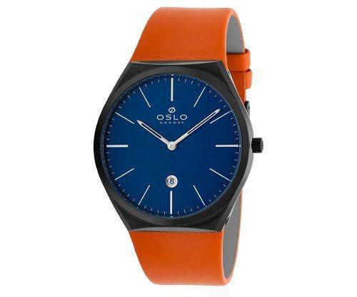 Relógio Oslo Masculino Omyscs9u0001 D10x