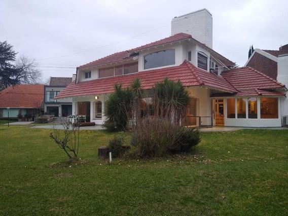 Alquiler Casa En Country Club