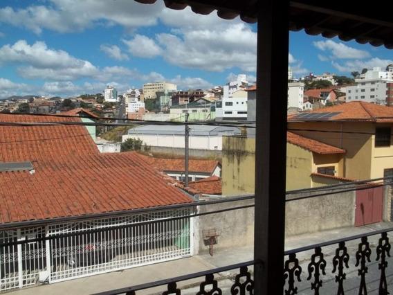 Casa Com 3 Quartos Para Comprar No Ana Lúcia Em Sabará/mg - 14584