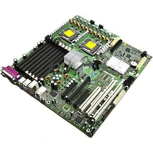 Systemboard Dell 0dt031 Para Precision 490