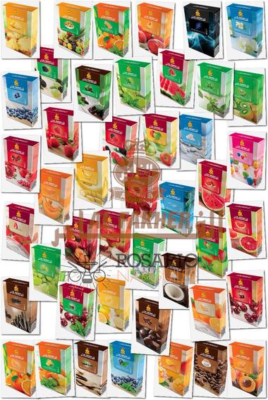 Tabaco De 50gr Para Narguile Al Fakher (shisha, Arguile)