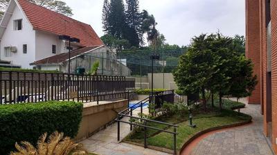 Cobertura Residencial Para Venda E Locação (alto Da Boa Vista) - Co0065. - Co0065