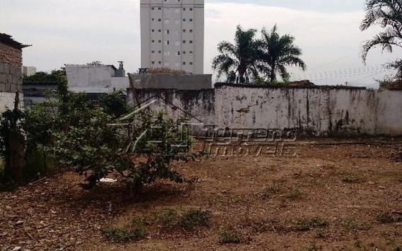 Oportunidade Terreno No Centro Da Cidade