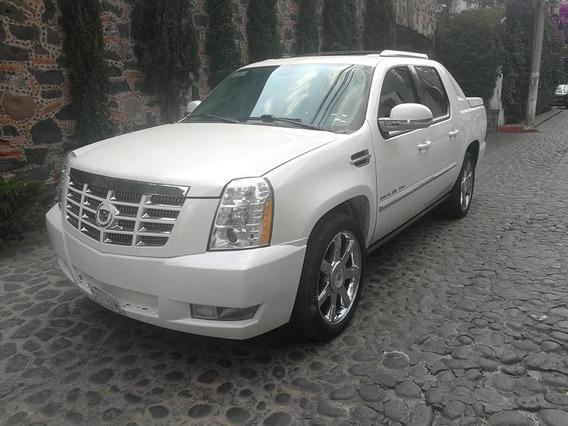 Hermosa Cadillac Escalade Ext Pick Up 2012