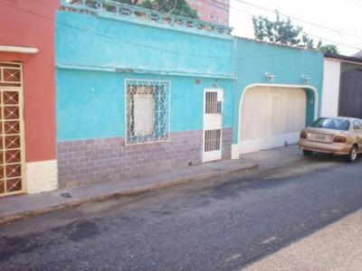 Terreno En Venta Zona Centro De La Victoria