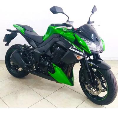 Kawasaki Z1000 Abs 2013 (ler Descrição)