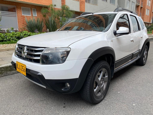 Renault Duster Full Equipo 4x4