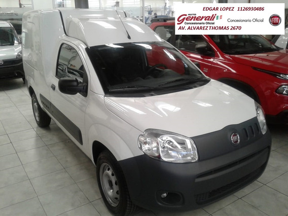 Fiat Fiorino 1.4 8v 0km 2020 (el)