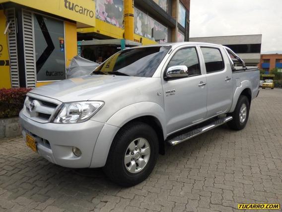 Toyota Hilux Imv Mt 2.7 4x4
