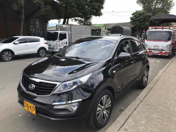 Kia New Sportage Lx At 2.0