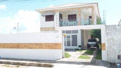Casa Residencial À Venda, Amazônia Park, Cabedelo. - Codigo: Ca0057 - Ca0057