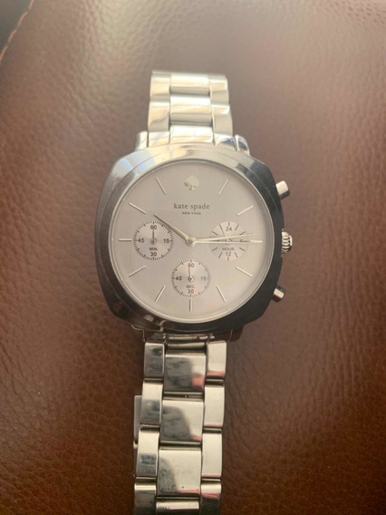 Reloj Kate Spade De Dama 100% Original Usado Como Nuevo