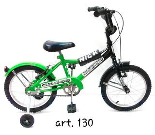 Bicicleta Bassano 14 Niño - El Parche