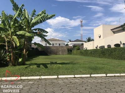 Terreno Jardim Acapulco 2 - Ai00721 - Ai00721