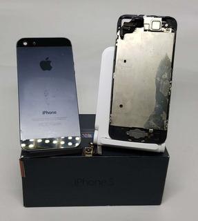 Apple iPhone 5 Preto Original Sem Placa
