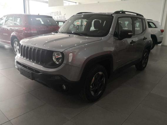 Jeep Renegade Sport X Mecanica 2020