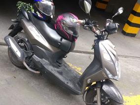 Moto Akt Dynamic 125 Cc