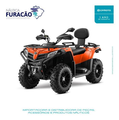 Quadriciclo Atv Cf Moto Cforce 520 L