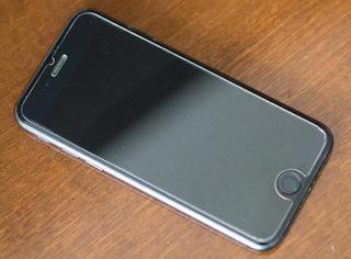 iPhone 7 32gb Preto - 100% Funcional