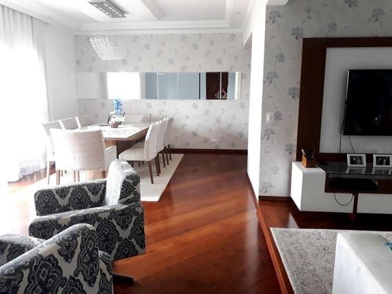 Apartamento Residencial À Venda, Vila Baeta Neves, São Bernardo Do Campo - Ap52807. - Ap52807