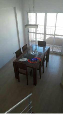 Imagem 1 de 8 de Cobertura Com 3 Dormitórios À Venda, 120 M²  - Nova Petrópolis - São Bernardo Do Campo/sp - Ap3136