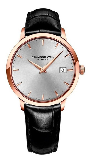 Reloj Raymond Weil Toccata Original Rw5488pc565001