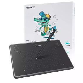 Mesa Digitalizadora 12cm Pentablet - Huion Inspiroy H430