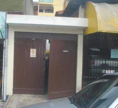 Casa À Venda/aluguel, 1 Quarto(s), São Bernardo Do Campo/sp - 10336