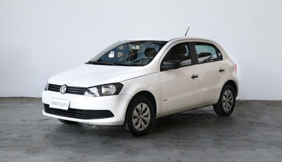 Volkswagen Gol Trend 1.6 Trendline - 24949 - C