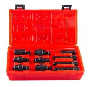 Kit Extractor Volante Magnetico Para Moto 10 Piezas