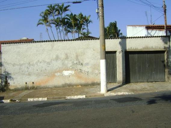 Casa Residencial À Venda, Jardim Do Estádio, Itu - Ca0100. - Ca0100
