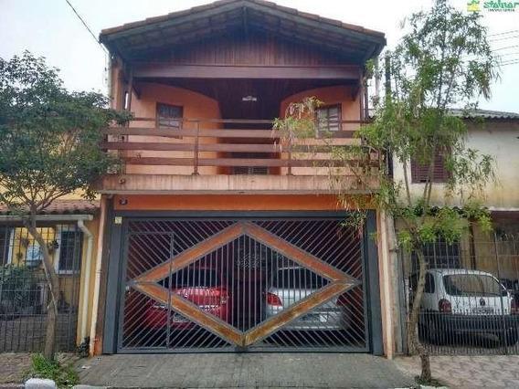 Sobrado Em Vila Itapegica, Guarulhos/sp De 152m² 3 Quartos À Venda Por R$ 580.000,00 - So241881