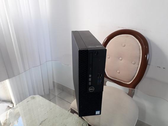 Desktop Dell Optiplex 3050 Com Defeito