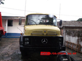 Mercedes-benz Mb 1113 Bruck