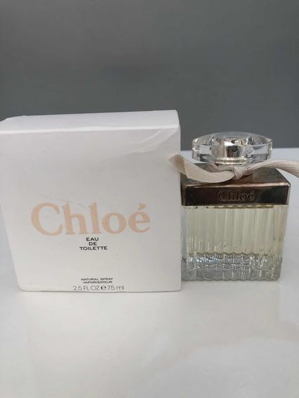 Perfume Chloé Edt