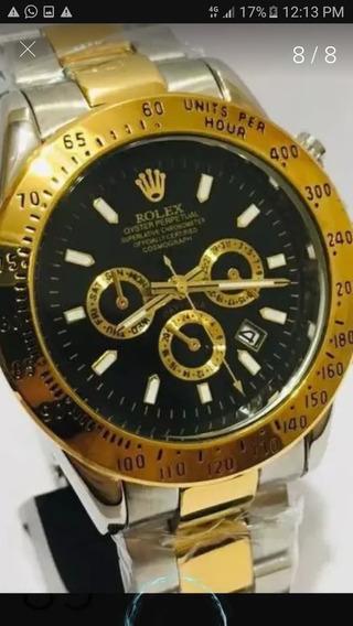 Rolex Daytona Misto Black