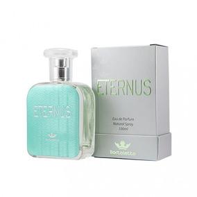 Perfume Bortoletto Eternus Masculino - Insp.eternity Men