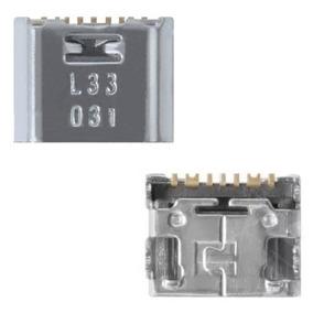Kit 10 Conectores De Carga Samsung Tab3 T110 T111 T113 T116